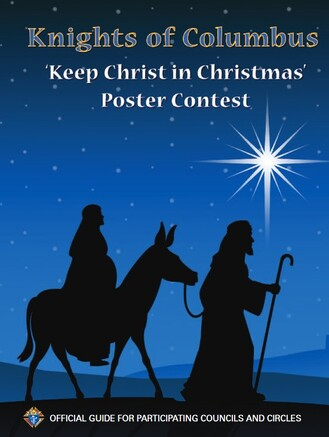 Poster Contest Christmas